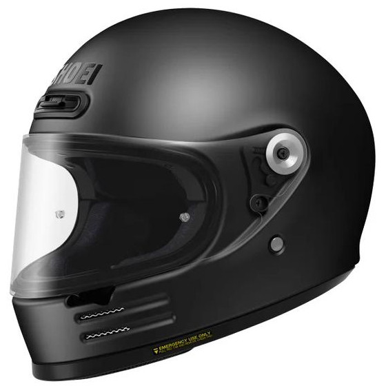 CASCO SHOEI GLAMSTER SOLID
