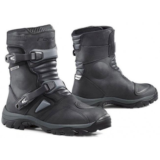 BOTAS FORMA ADVENTURE LOW BLACK
