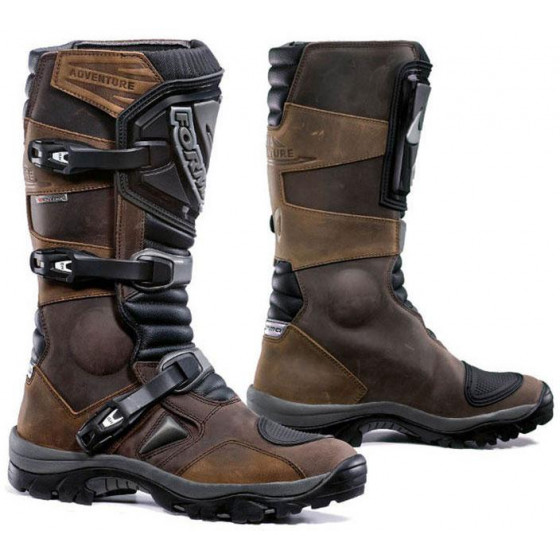 BOTAS FORMA ADVENTURE BROWN