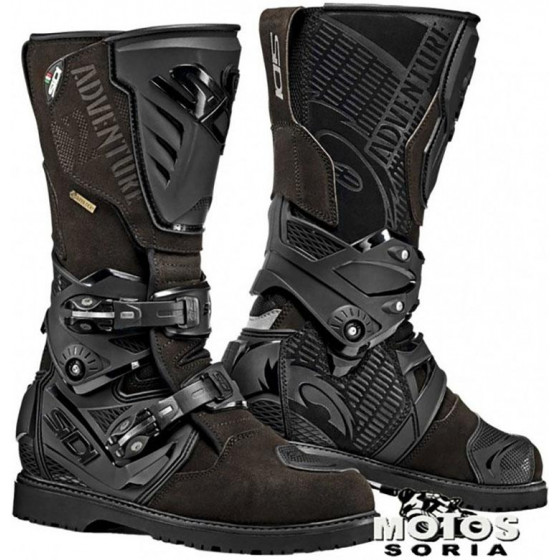 BOTAS SIDI ADVENTURE 2 GORE MARRON