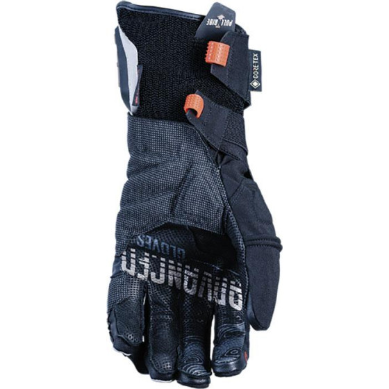 GUANTES FIVE TFX1 GTX ARENA/MARRON