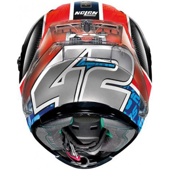 CASCO X-LITE X-803 RS U.C. REPLICA ALEX RINS