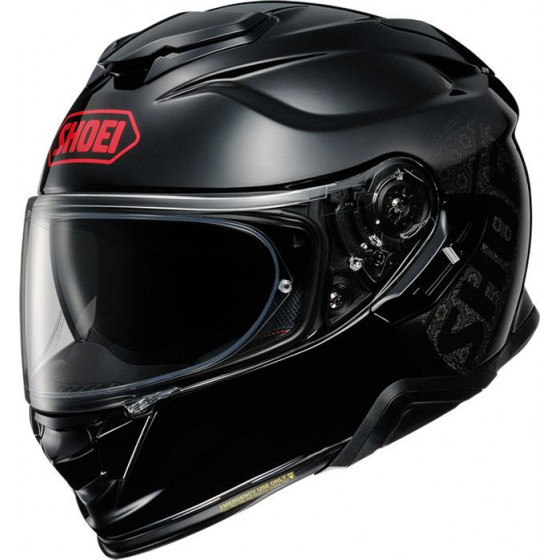 Casco SHOEI GT-AIR 2 Insignia TC-1
