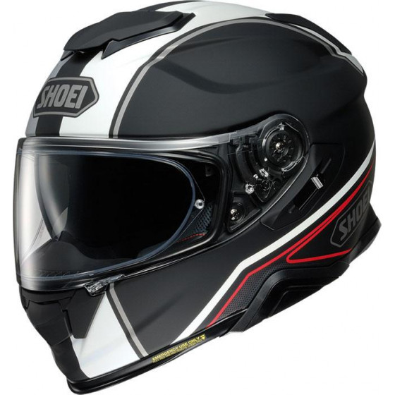 CASCO SHOEI GT-AIR 2 PANORAMA TC-5