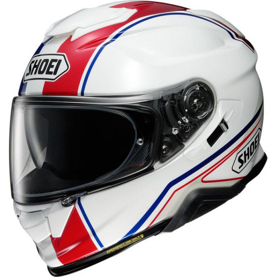 CASCO SHOEI GT-AIR 2 PANORAMA TC-10