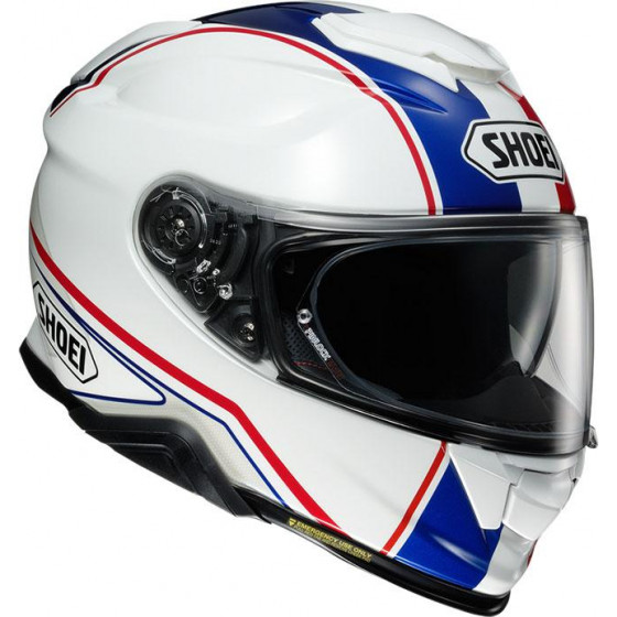 Casco SHOEI GT-AIR 2 Haste TC-2