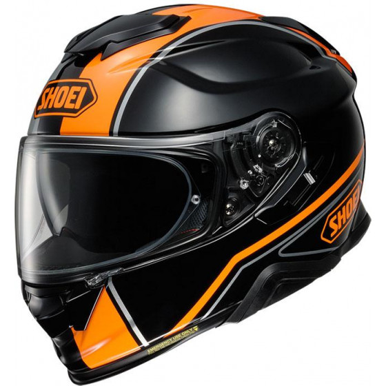 CASCO SHOEI GT-AIR 2 PANORAMA TC-8
