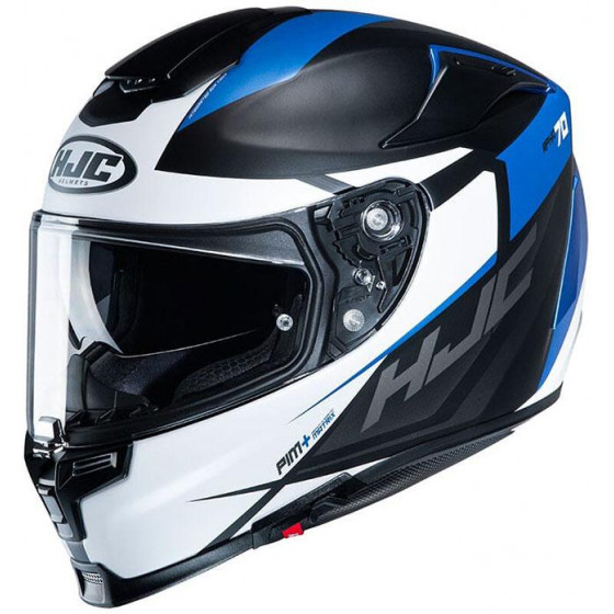 CASCO HJC RPHA 70 SAMPRA MC2SF BLUE