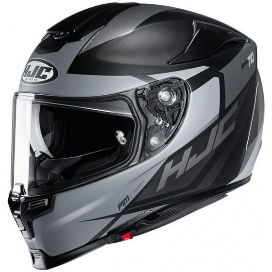 CASCO HJC RPHA 70 SAMPRA MC5SF GREY