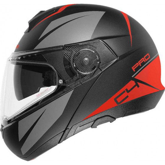 Casco SHOEI NXR Stab TC-4