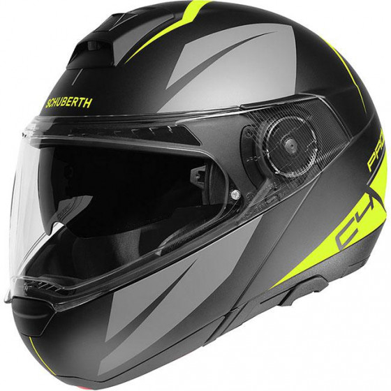 Casco SHOEI NXR Stab TC-8