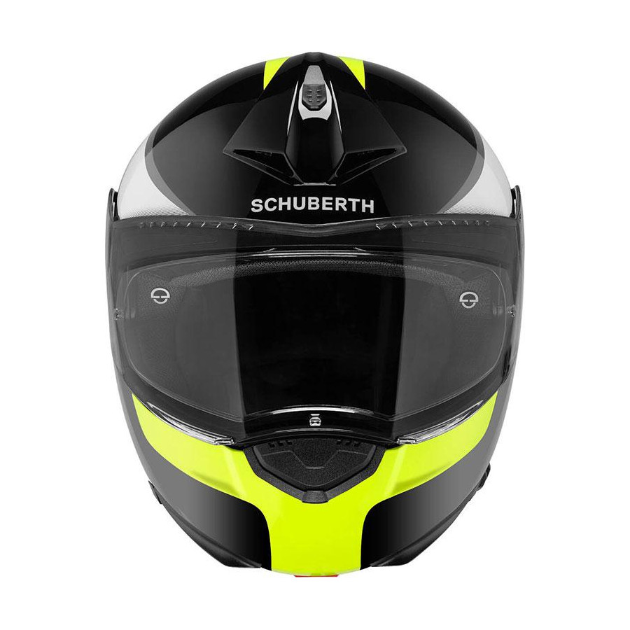 Casco ROOF BOXER V8 GRAFIC