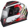 Casco SHARK SKWAL Negro mate