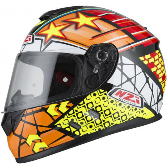 Casco HJC RPHA 70 LIF MC1
