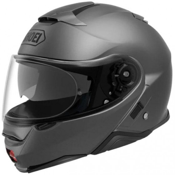 CASCO SHOEI NEOTEC 2 SOLID MATT DEEP