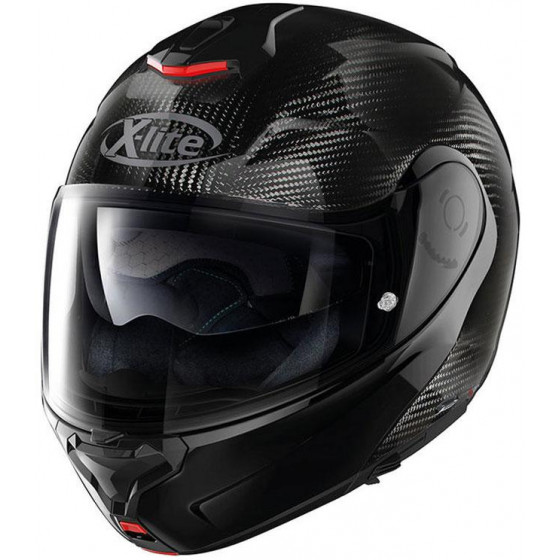 CASCO X-LITE X-1005 ULTRA CARBON DYAD 001 BRILLO