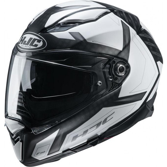 Casco SHARK S-DRAK BLANK BLACK MAT