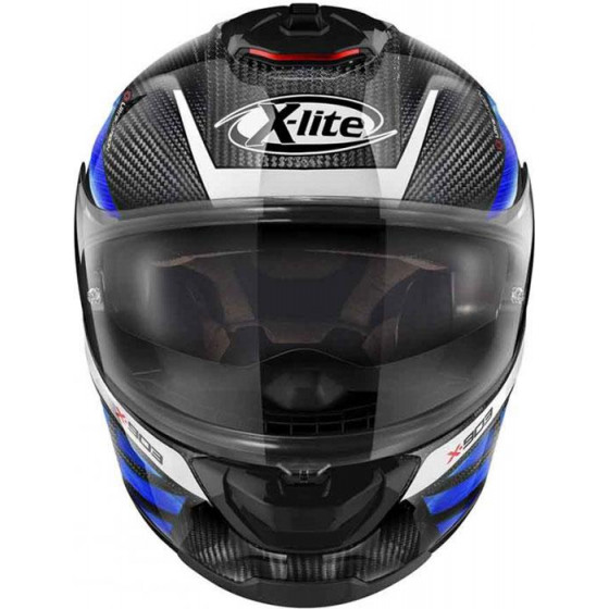 Casco SHOEI J-CRUISE Negro brillo