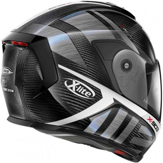 Casco SCORPION EXO-1400 AIR PICTA Naranja