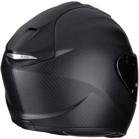 Casco SCORPION EXO-R1 AIR HALLEY Azul