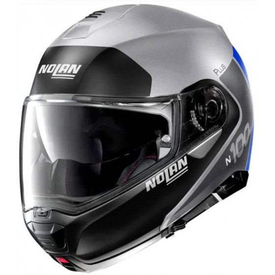 Casco CABERG DUKE ll Solid Matt Blue