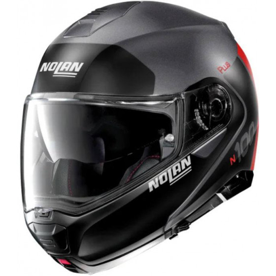 CASCO NOLAN N100.5 PLUS DISTINCTIVE N-COM NE/RO 24
