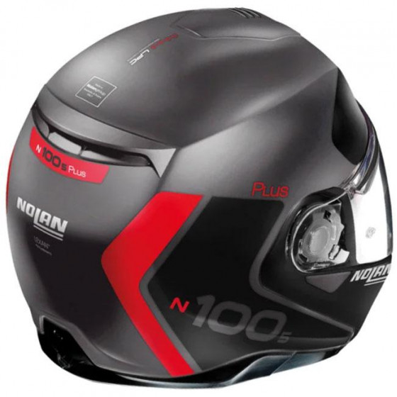 Casco SHOEI QWEST BLACK