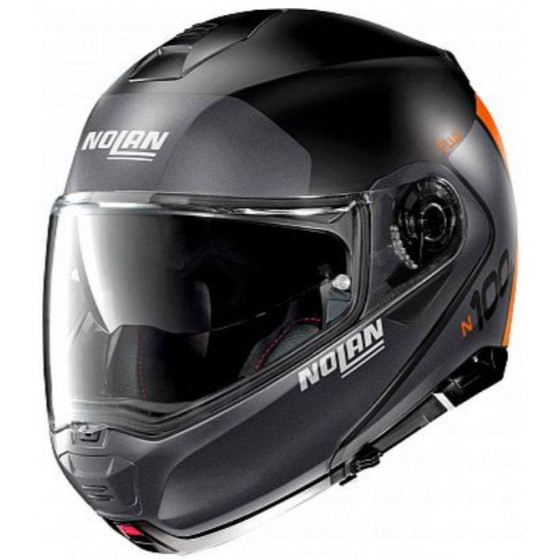 CASCO NOLAN N100.5 PLUS DISTINCTIVE NCOM ORANGE 26