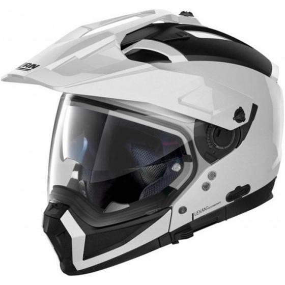 CASCO NOLAN N70-2 X CLASSIC WHITE