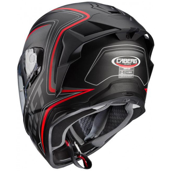 Casco SHOEI GT-AIR EXPANSE TC-6