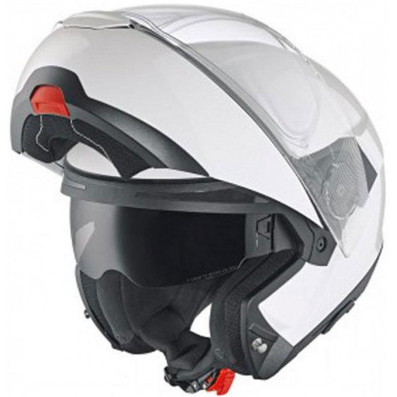 CASCO HELD H-C4 SOLID WHITE