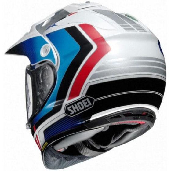 CASCO SHOEI HORNET ADV SOVEREIGN TC-10