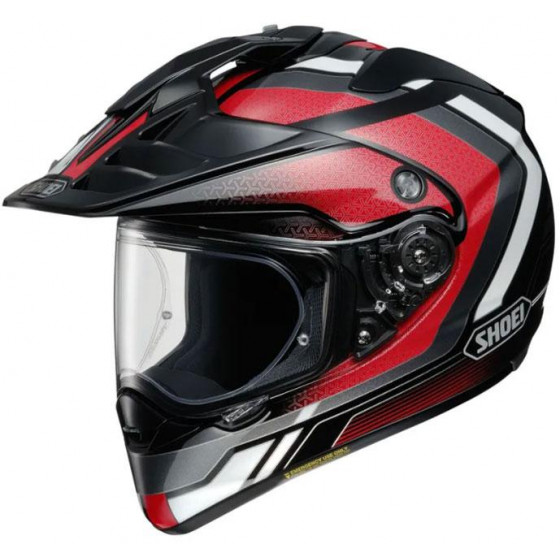 CASCO SHOEI HORNET ADV SOVEREIGN TC-1