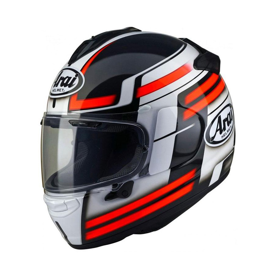 Casco SHARK VANCORE BRACO Yellow
