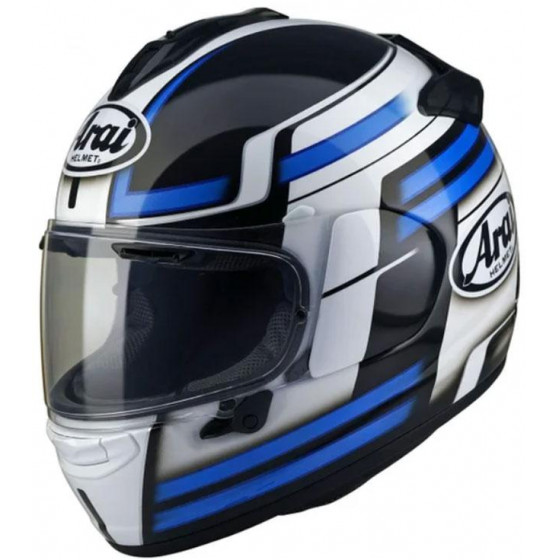 CASCO ARAI CHASER-X COMPETITION BLUE