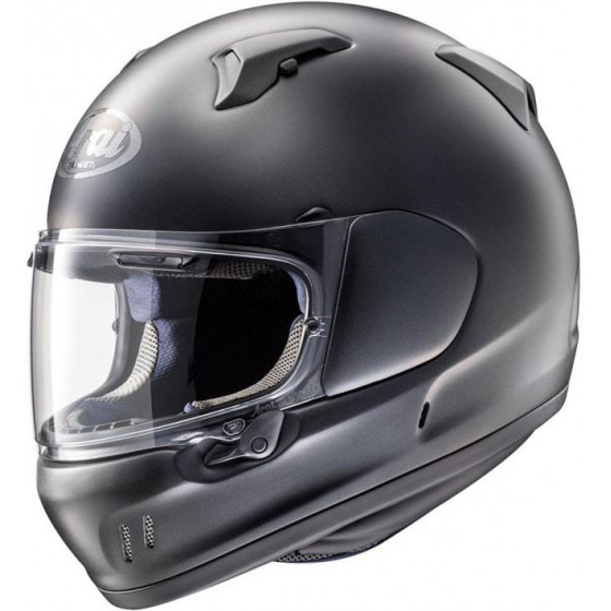CASCO ARAI RENEGADE-V FROST BLACK