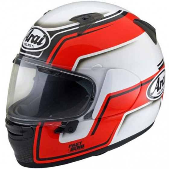 Casco CABERG DRIFT EVO Carbon Gris/Blanco