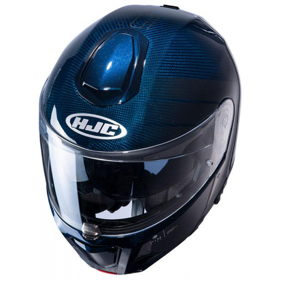 CASCO HJC RPHA 90 S CARBON BALIAN MC2