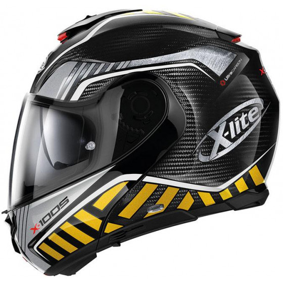 Chaqueta RUKKA Realer Gore-Tex Pro 940 Amarilla