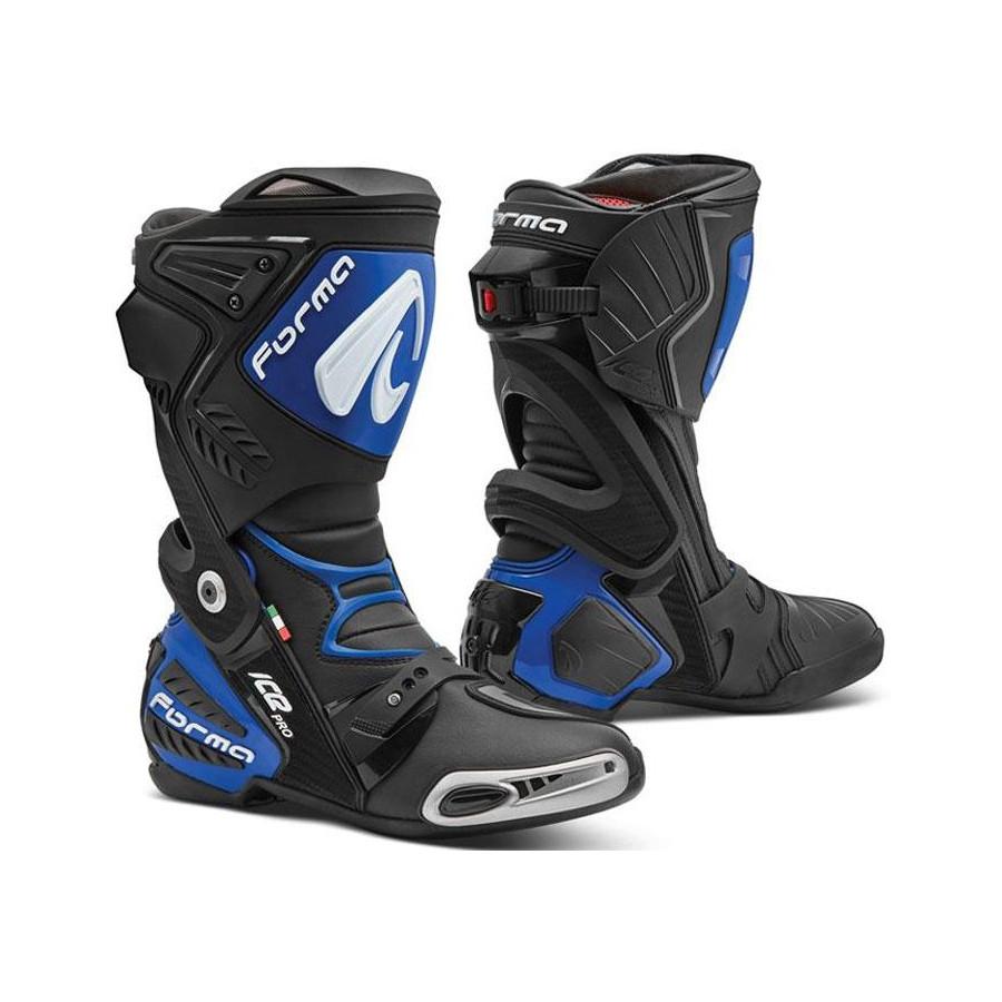 BOTAS FORMA ICE PRO BLACK / BLUE