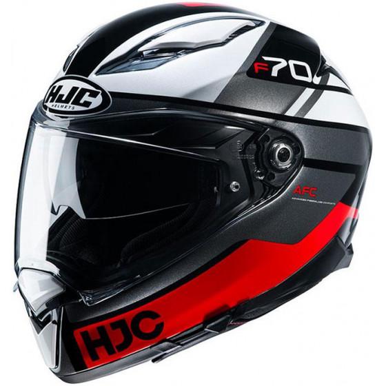 CASCO HJC F70 TINO MC1
