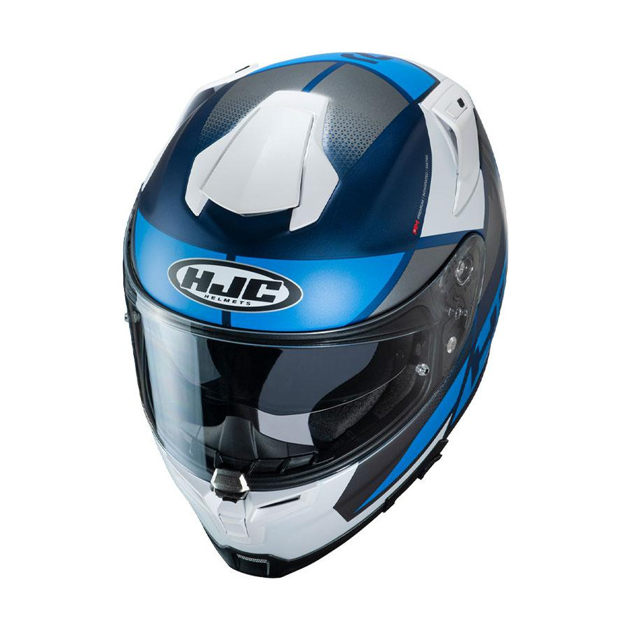 Casco SCHUBERTH C3 PRO Negro brillo