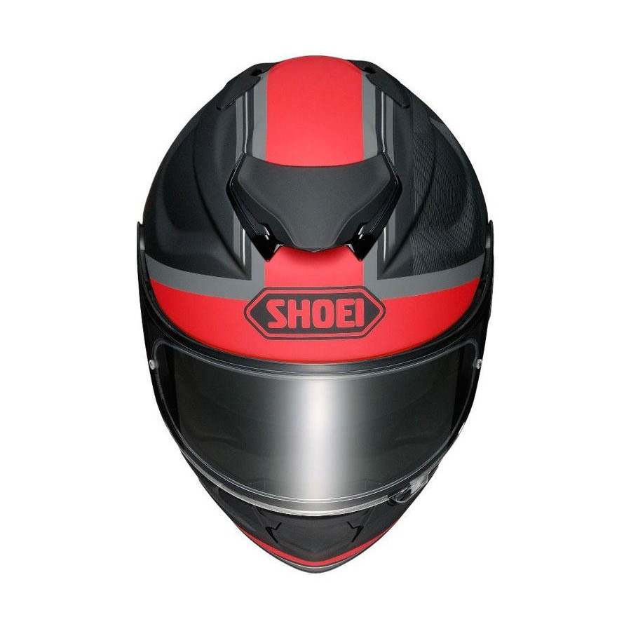 CASCO SHOEI GT-AIR 2 AFFAIR TC-1