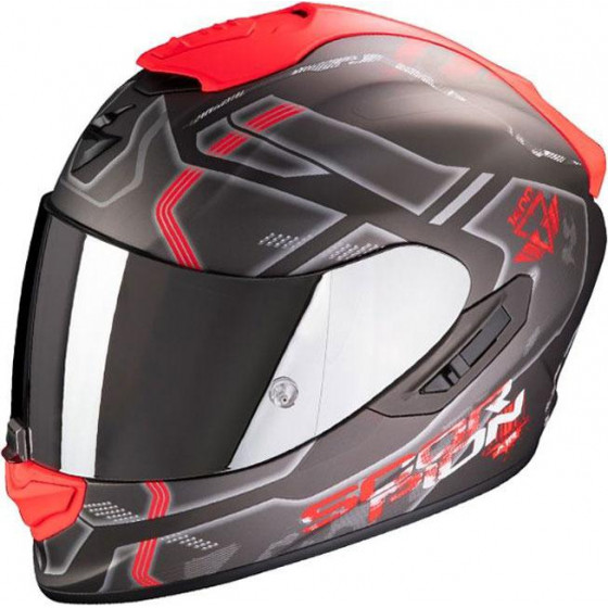 Casco SCHUBERTH SR1 Stealth Azul