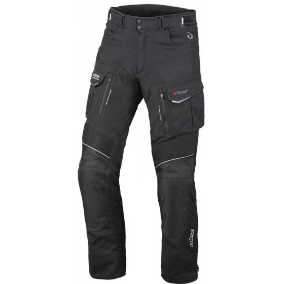 PANTALON BUSE OPEN ROAD II BLACK