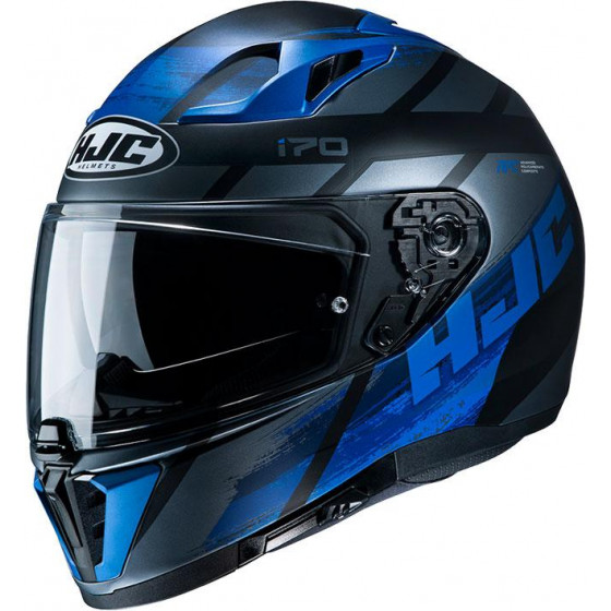 CASCO HJC i70 REDEN MC2SF