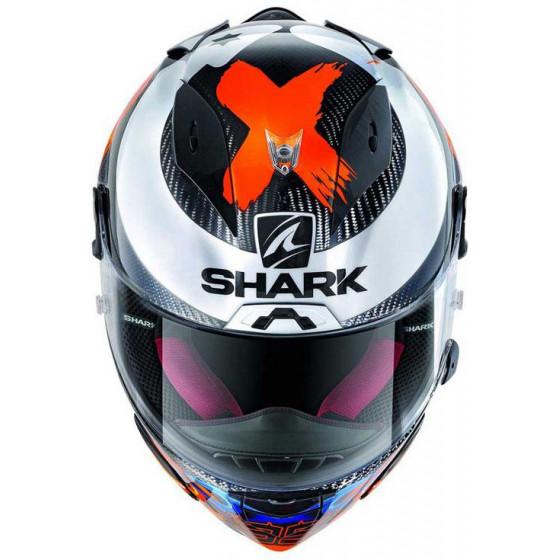 CASCO SHARK RACE-R PRO CARBON LORENZO GP 19