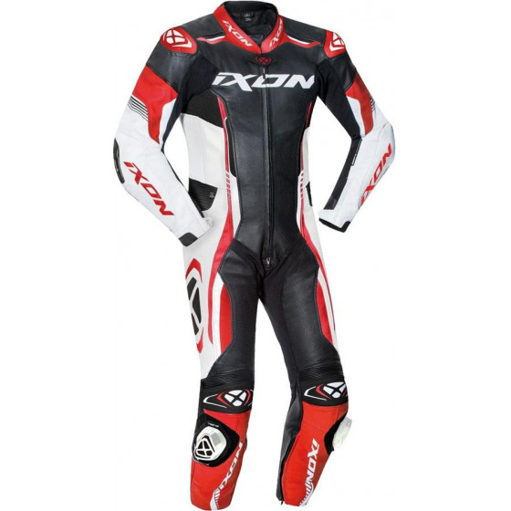 MONO IXON VORTEX 2 1PZ BLACK / WHITE / RED