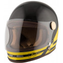 Casco ARAI QV-PRO STINT YELLOW