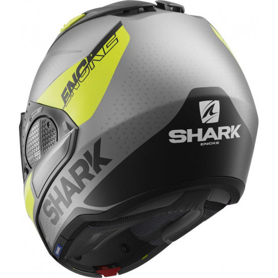 CASCO SHOEI GT-AIR SWAYER TC-3